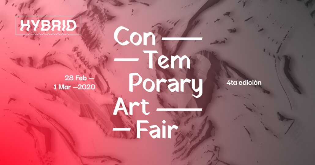 Semana del Arte Contemporáneo Madrid