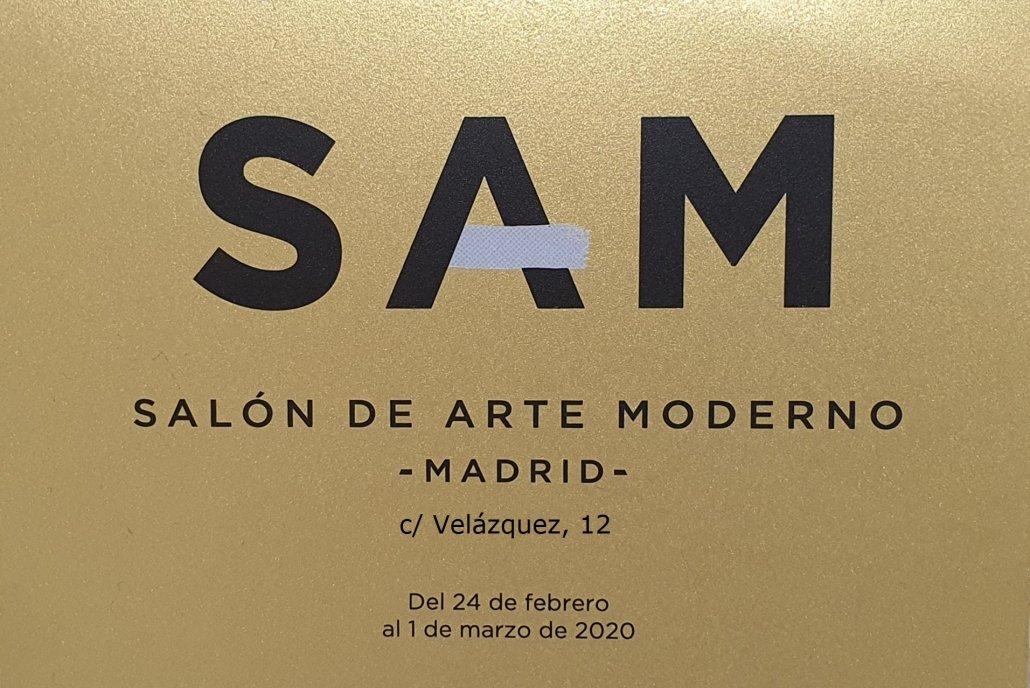 Ferias de Arte Contemporáneo Madrid 2020