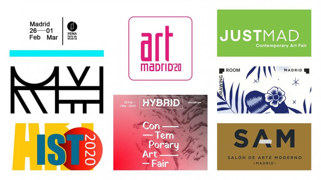 Semana Arte Contemporáneo Madrid