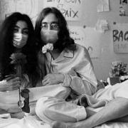 John Lenon & Yoko Ono