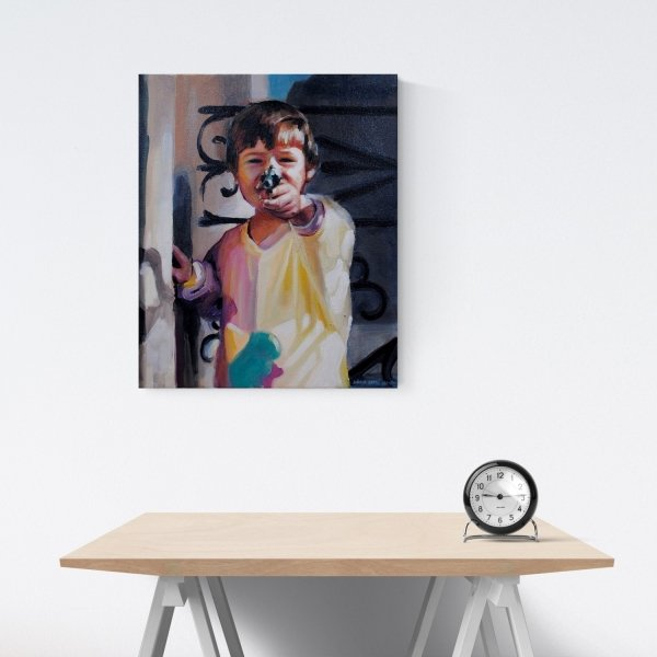 arte cuadros