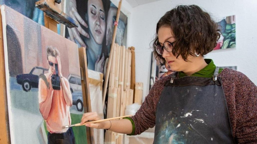 Entrevista Núria Farré Abejón