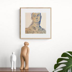 Obras de Jamalamaja en Inéditad Galería