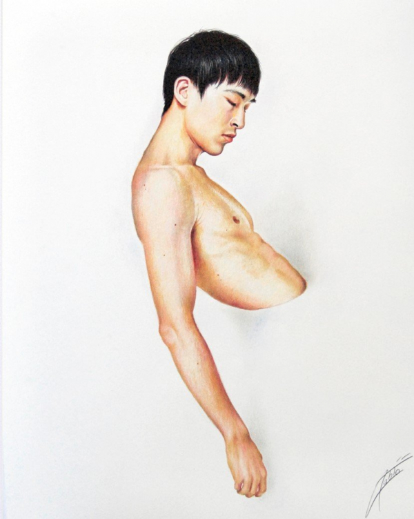 arte retrato
