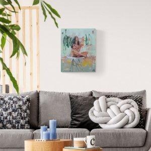 pintura online Ineditad