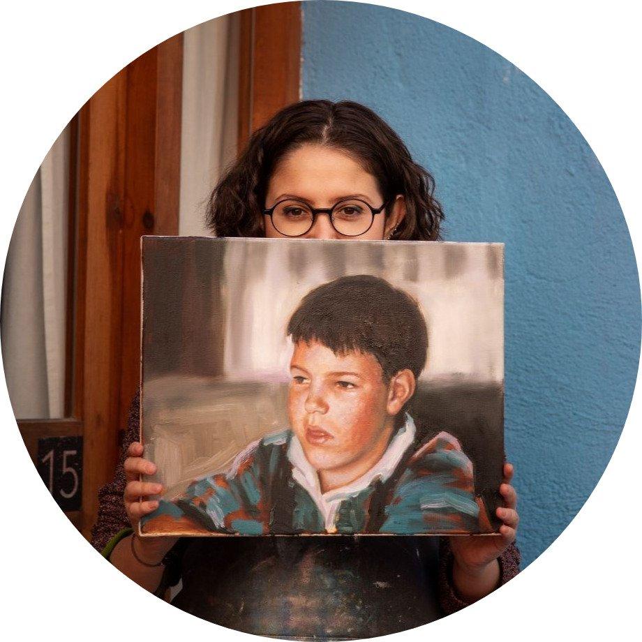 Núria Farré Abejón artista