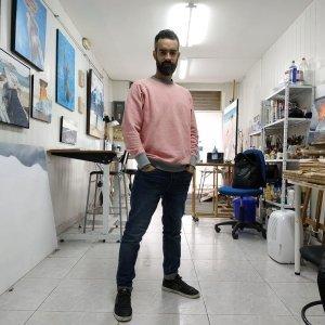 Entrevista a Raúl Álvarez Jiménez