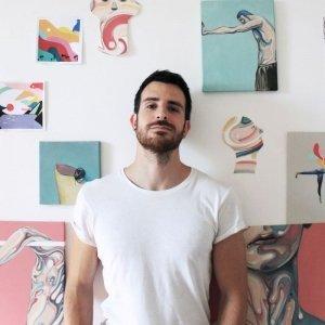 Nicolo Canova Ineditad Galeria