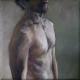arte del desnudo masculino