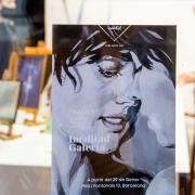 exposición de arte en Ineditad Galeria