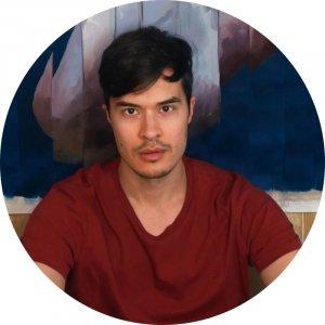 Daniel Jaen en Ineditad Galeria