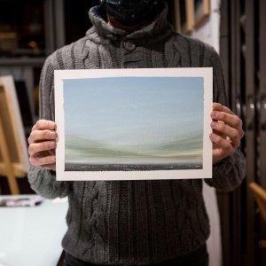 comprar cuadros originales en Barcelona