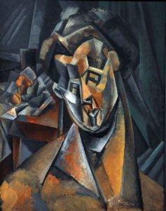 Retratos de Picasso