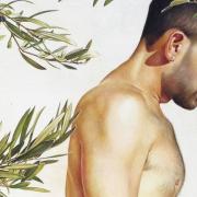 Obras de Pablo Rodríguez en Ineditad Galería