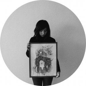 Elisa Ancori en Ineditad Galería