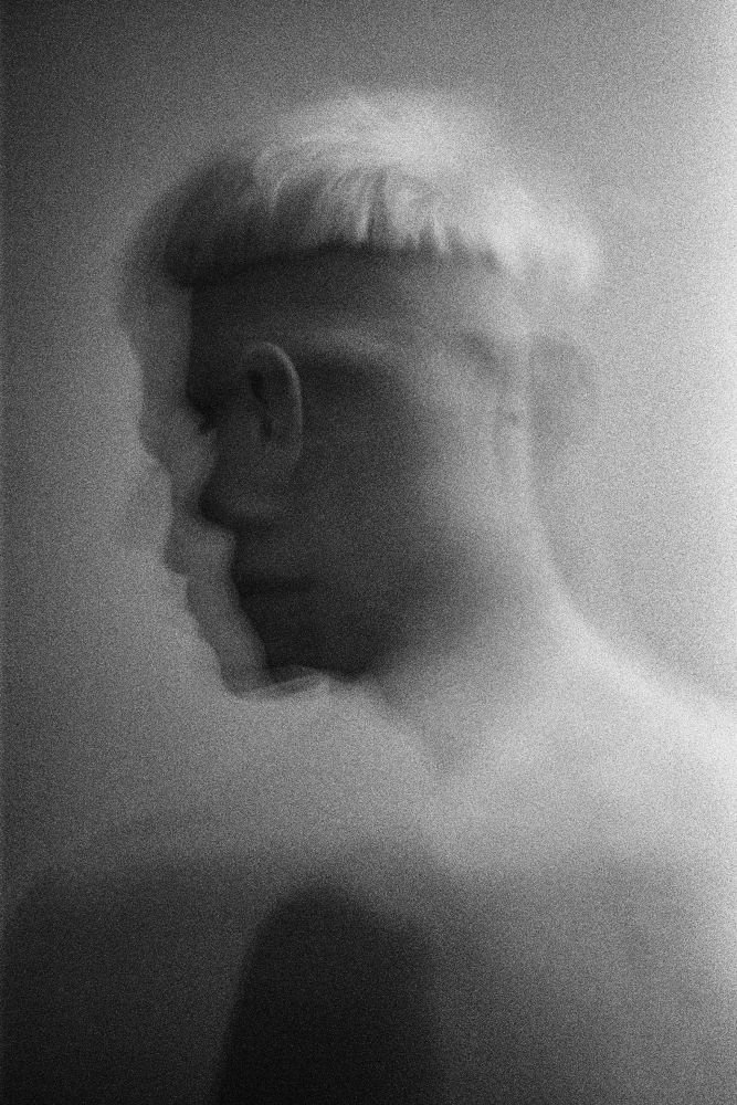 fotografía retrato Ineditad Galería
