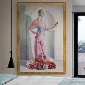 cuadros originales para dormitorio