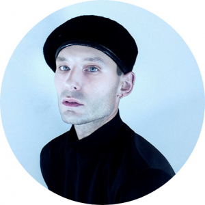 Pablo Sola artista en Ineditad Galería