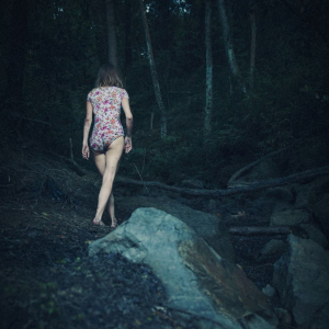 Irene Cruz fotografía de autor