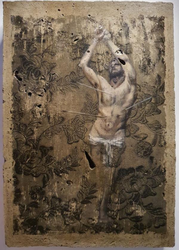 San Sebastián patrón de los homosexuales