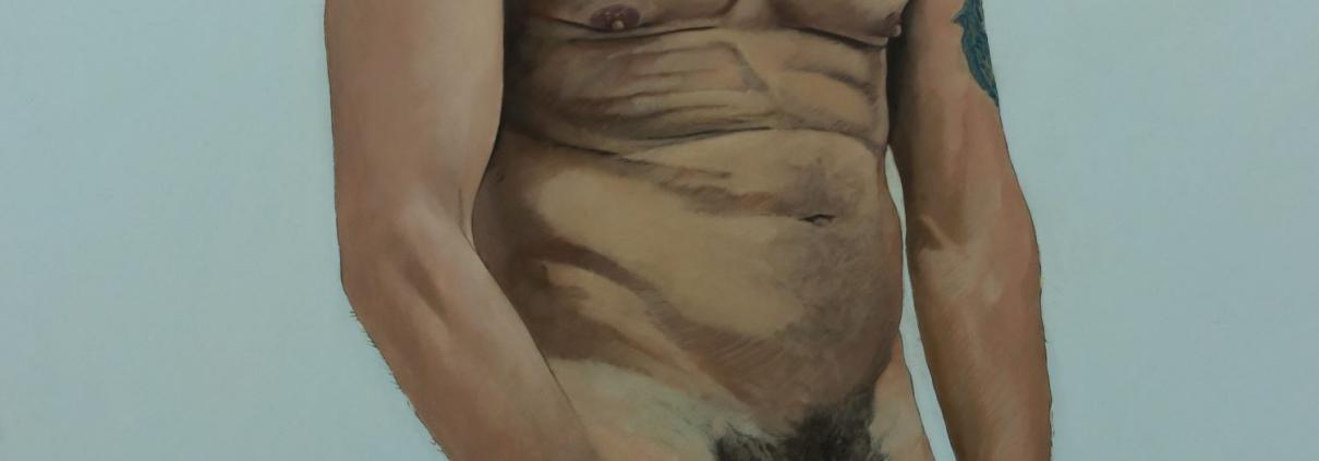Arte Queer en Galería Inéditad