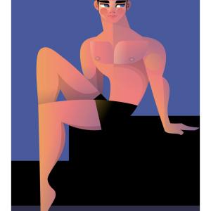 arte queer en Ineditad